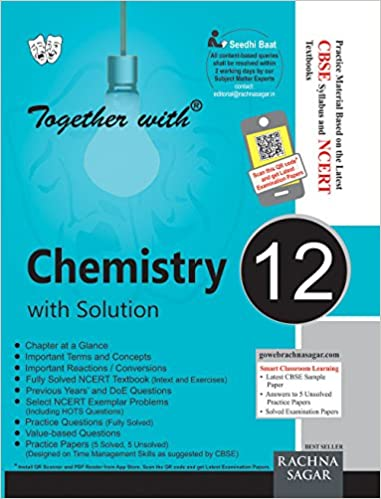 Together with chemistry with solution 12 old edition amazon together with chemistry with solution 12 old edition amazon rachna sagar books fandeluxe Gallery