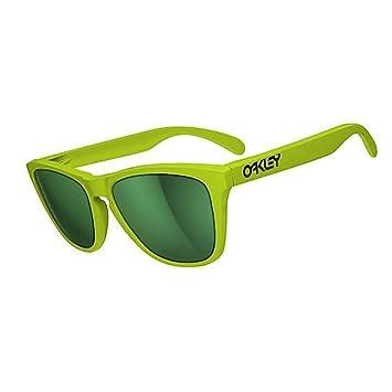 Oakley Frogskins Green