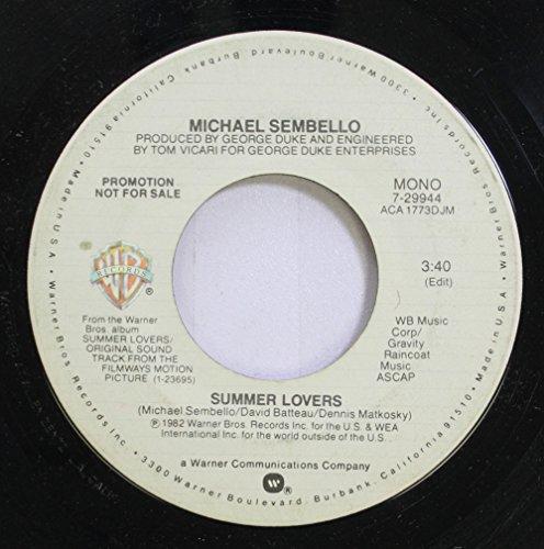 MICHAEL SEMBELLO - Michael Sembello Maniac - Zortam Music