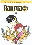 Ranma ¿ (edición integral) 2 (Big Manga)