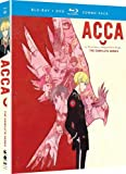 ACCA: The Complete Series [Blu-ray]