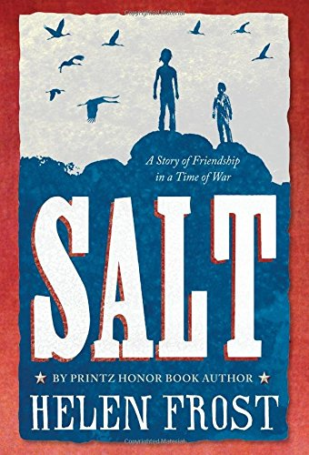 Salt: A Story of Friendship in a Time of War ebook