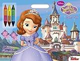 Sofia the First: Gracious Princess Artist Pad, LLC Dalmatian Press, 145301201X