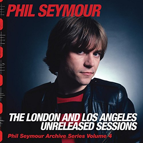 - The London And Los Angeles Unreleased Sessions