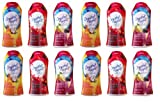 liquid drink mix - Crystal Light Liquid Variety Drink Mix 1.62 Fl Oz Tropical Coconut , Berry Sangria , Blackberry Lemonade Pack of 6