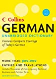 Collins German Unabridged Dictionary, 7th Edition (Collins Language), HarperCollins Publishers Ltd., 0061374903