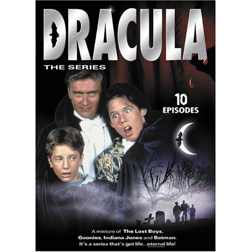 Jacobs Trading - Dracula the Series, Vol.