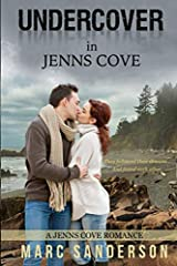Undercover in Jenns Cove: A Jenns Cove Romance Paperback