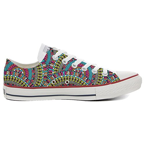 Converse Personalizados Customized Star Mexican Zapatos All Texture All Artesano Producto Star 4xwrn4Sq