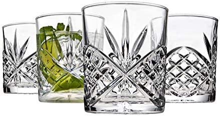 Godinger Fashioned Whiskey Shatterproof Reusable product image