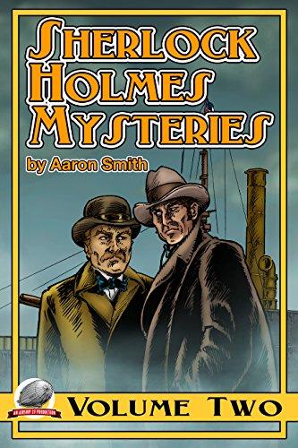Sherlock Holmes Story Books Pdf