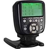YONGNUO YN560-TX II LCD Flash Trigger Remote Controller for Nikon and YN560IV/III YN660 with Wake-up Function for Nikon Cameras