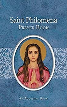 St Philomena Prayer Book