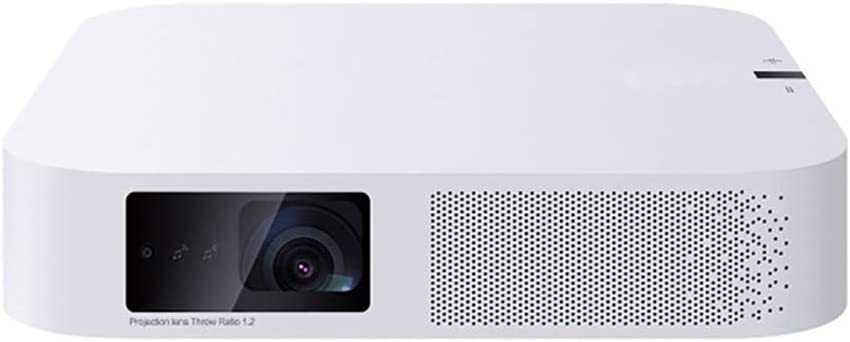 LARDOO Mini proyector Full HD 1920 * 1080 DLP 3D Android WiFi ...