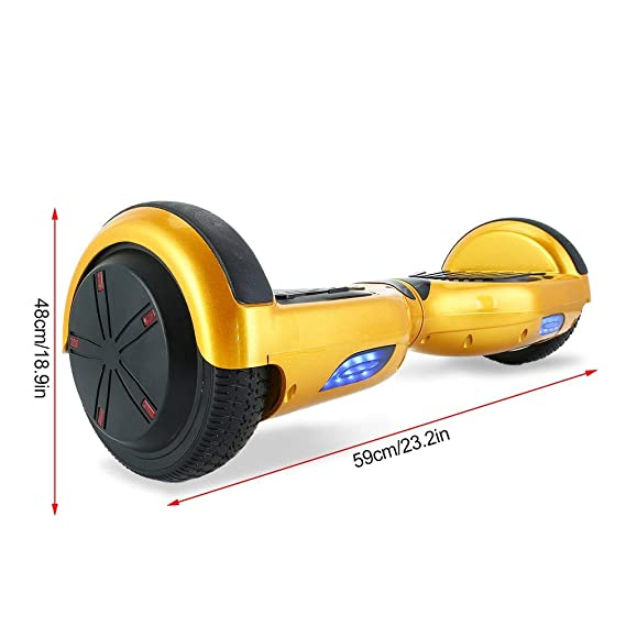 Amazon.com: Blackpoolfa Upgrade UL 2272 - Patinete eléctrico ...