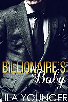 Billionaires Baby virgin marriage romance ebook product image