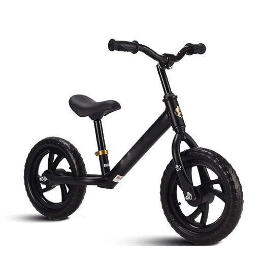 CXYGSJJ Bicicleta De Equilibrio Deportivo, Andador De ...