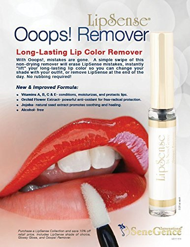 Ooops Remover LipSense