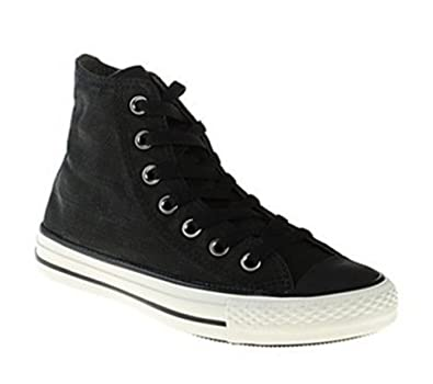 converse noir 37