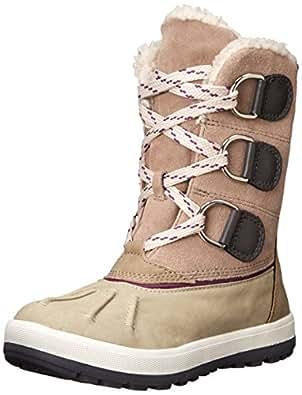 Amazon.com | Aldo Women's Zylia Snow Boot, Beige, 36 EU/6