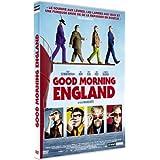 Good morning Englandpar Bill Nighy