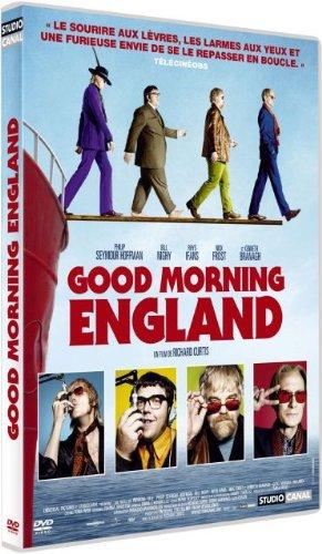 Good Morning England: Amazon.fr: Bill Nighy, Kenneth Branagh ...