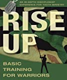 img - for Rise Up: Counting the Cost of Believing (Curriculum Kit) (Operation Battle Cry) book / textbook / text book