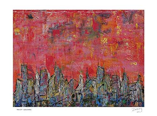 Urban Cityscape- By Zweng (18