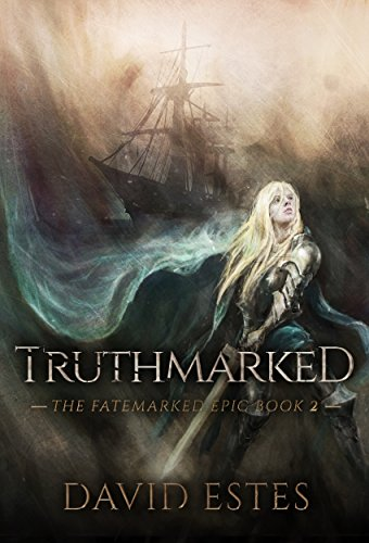 (Truthmarked (The Fatemarked Epic Book 2))