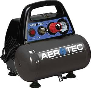 Aerotec 200664 - Compresor de aire