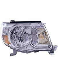 Depo 312-1186R-AC Toyota Tacoma Passenger Side Replacement Headlight Assembly
