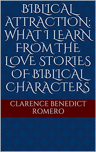 biblical love stories