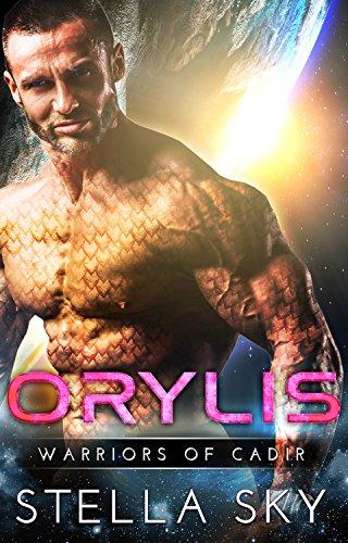 Orylis (Warriors Of Cadir)