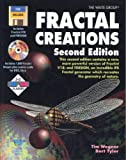 Fractal Creations, Wegner, Tim and Tyler, Bert, 1878739344