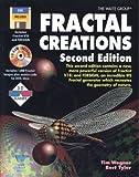 Fractal Creations, Wegner, Tim and Tyler, Bert, 1878739344