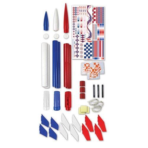 Estes Mix-N-Match 55 Model Kit