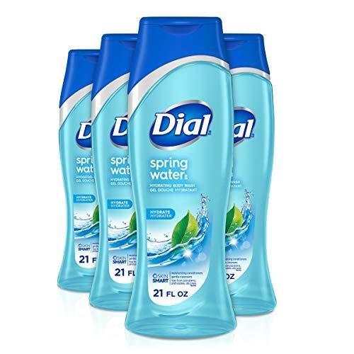 Dial Body Wash Spring