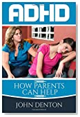 Adhd: How parents can help