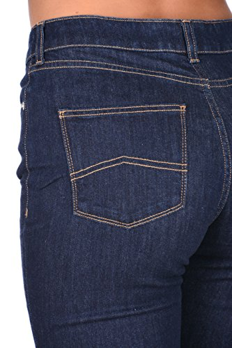 Donna Autunno Armani 6y5j18 5d2az Pantalone Jeans inverno Hwg7gxEAq