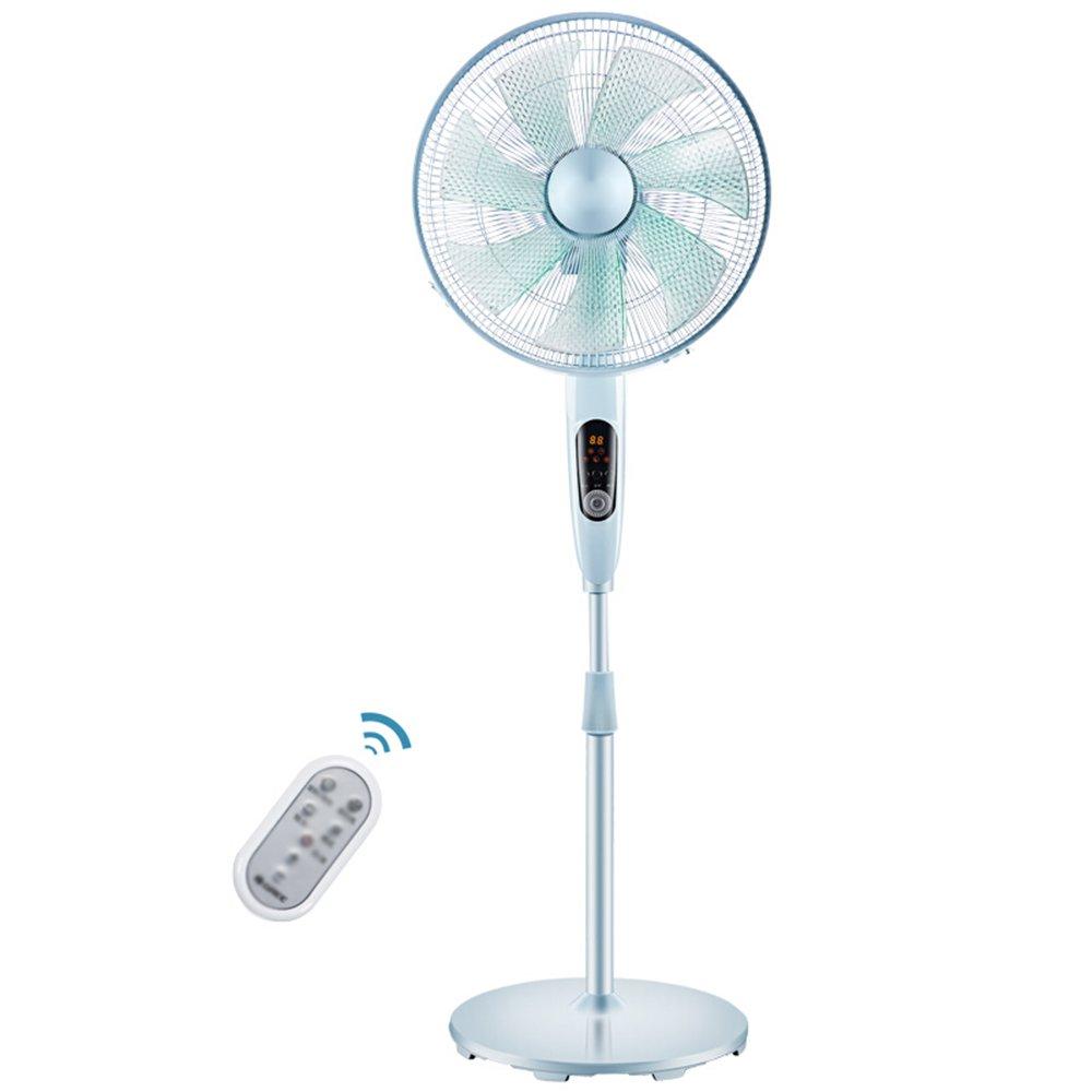 CHUANLAN 扇風機 ファンホームリモコン7リーフファン学生寮オフィスファン   B07DS8D1M6