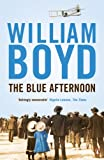 Front cover for the book The Blue Afternoon by William Boyd
