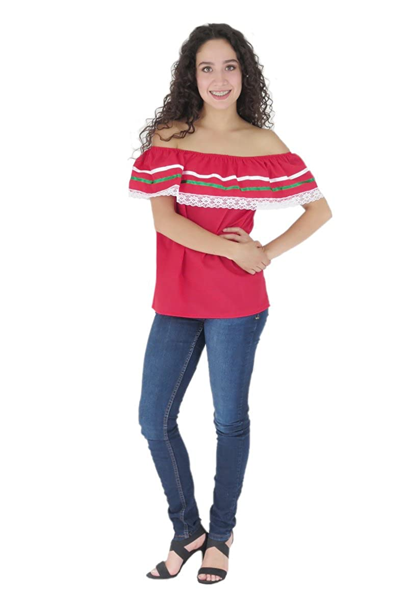 ca1ba245be0 Mexican Blouses  Buy The Best Design For You - Mexican Online Store