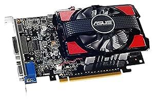 ASUS GT740-2GD3 - Tarjeta gráfica de 2 GB DDR3 (NVIDIA GeForce GT 740, PCI Express 3.0, 1782 MHz, HDMI)