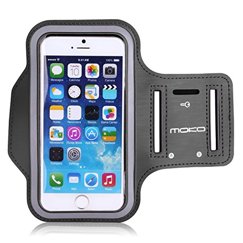 MoKo Armband Sweatproof Running Workout