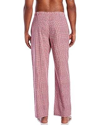 Calvin Klein Men`s Woven Sleepwear PJ Pants