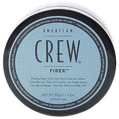 Fiber American Crew Fiber Men 3 oz