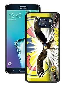 Newest Samsung Galaxy Note 5 Edge Case ,Unique And Fashion Designed Case With Club America 1 Black Samsung Galaxy Note 5 Edge Skin Cover High Quality Phone Case
