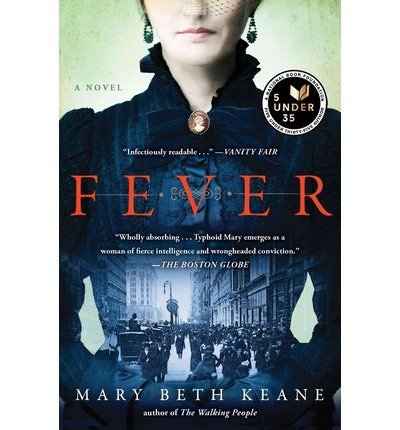Fever: A Novel (Paperback) - Common