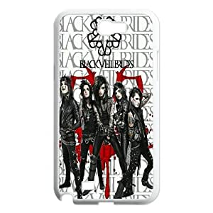 Best Quality [SteveBrady PHONE CASE] Beauty and The Beast For Samsung Galaxy Note 2 CASE-19
