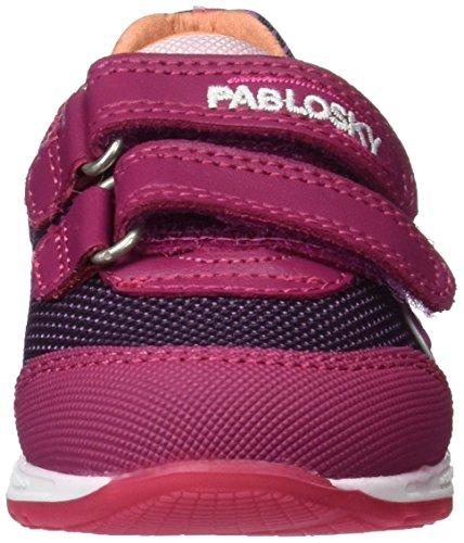 266271 Pablosky de Rosa Fille Chaussures Rose 266271 Fitness dqPqBw